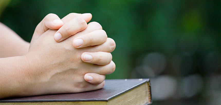 2020년 나라와 민족을 위한 에스더 금식기도 안내